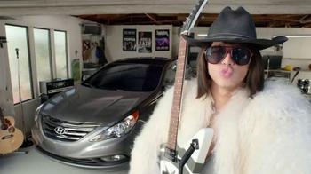 Hyundai Sonata TV Spot, 'Creciendo' [Spanish]