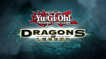 Yu-Gi-Oh! Dragons of Legend TV Spot, 'Dragons of Legend'