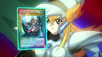 Yu-Gi-Oh! Dragons of Legend TV Spot, 'Dragons of Legend' - Thumbnail 2
