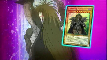 Yu-Gi-Oh! Dragons of Legend TV Spot, 'Dragons of Legend' - Thumbnail 4