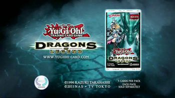 Yu-Gi-Oh! Dragons of Legend TV Spot, 'Dragons of Legend' - Thumbnail 6