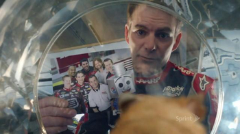 Sprint TV Spot, 'Framily Spin-Off' - 53 commercial airings