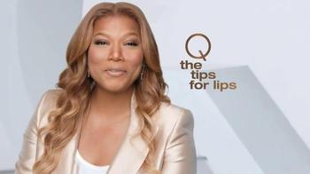 CoverGirl Queen Jumbo Gloss Balm TV Spot Featuring Queen Latifah - Thumbnail 2