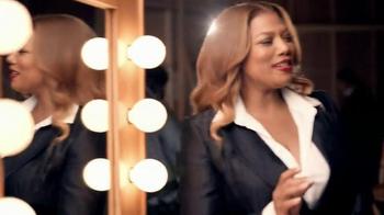 CoverGirl Queen Jumbo Gloss Balm TV Spot Featuring Queen Latifah - Thumbnail 3