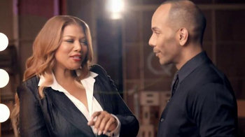 CoverGirl Queen Jumbo Gloss Balm TV Spot Featuring Queen Latifah