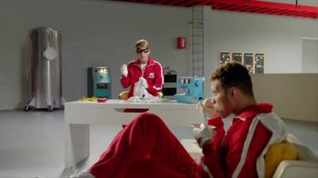 Kia Optima TV Spot, 'Difference Between Myths & Legends' Ft. Blake Griffin - 94 commercial airings