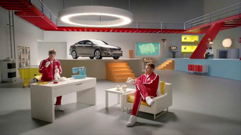 Kia Optima TV Spot, 'Difference Between Myths & Legends' Ft. Blake Griffin - Thumbnail 1