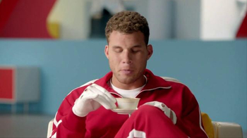 Kia Optima TV Spot, 'Difference Between Myths & Legends' Ft. Blake Griffin - Thumbnail 4