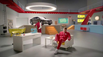 Kia Optima TV Spot, 'Difference Between Myths & Legends' Ft. Blake Griffin - Thumbnail 7
