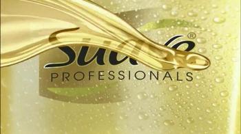 Suave Professional Natural Infusions TV Spot, 'Pureology' - Thumbnail 3
