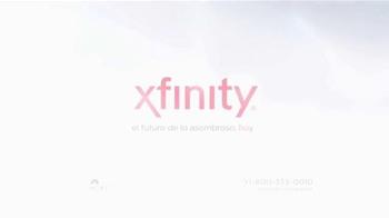 Xfinity TV Latino TV Spot, 'Nuevos Paquetes' [Spanish] - Thumbnail 9