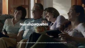 Xfinity TV Latino TV Spot, 'Nuevos Paquetes' [Spanish] - Thumbnail 6