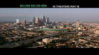 Million Dollar Arm - Alternate Trailer 6