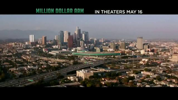 Million Dollar Arm - Alternate Trailer 6