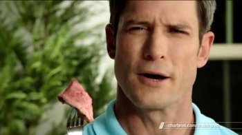 Char-Broil TRU-Infrared TV Spot, 'A Butcher Cries' - Thumbnail 10