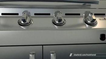 Char-Broil TRU-Infrared TV Spot, 'A Butcher Cries' - Thumbnail 4