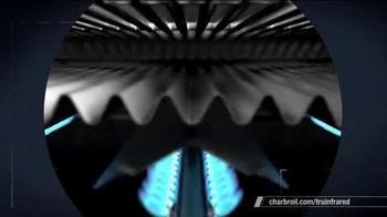 Char-Broil TRU-Infrared TV Spot, 'A Butcher Cries' - Thumbnail 5
