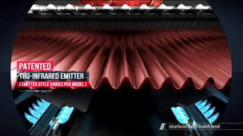 Char-Broil TRU-Infrared TV Spot, 'A Butcher Cries' - Thumbnail 6