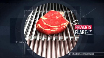 Char-Broil TRU-Infrared TV Spot, 'A Butcher Cries' - Thumbnail 7