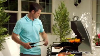 Char-Broil TRU-Infrared TV Spot, 'A Butcher Cries' - 36 commercial airings
