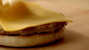 Burger King Breakfast Value Menu TV Spot, 'What It Feels Like' - Thumbnail 7