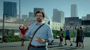 Burger King Breakfast Value Menu TV Spot, 'What It Feels Like'