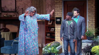 Tyler Perry's Madea's Neighbors From Hell: The Play DVD TV Spot