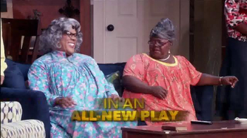Tyler Perry's Madea's Neighbors From Hell: The Play DVD TV Spot - Thumbnail 2