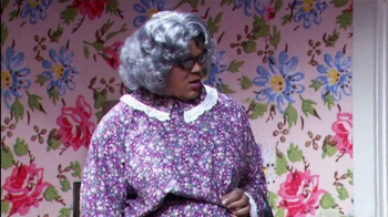 Tyler Perry's Madea's Neighbors From Hell: The Play DVD TV Spot - Thumbnail 4