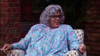 Tyler Perry's Madea's Neighbors From Hell: The Play DVD TV Spot - Thumbnail 6
