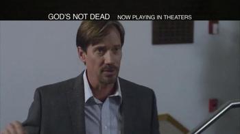 God's Not Dead - Thumbnail 2