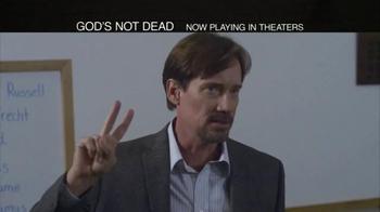 God's Not Dead - Thumbnail 3