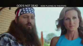 God's Not Dead - Thumbnail 6