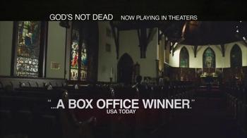God's Not Dead - Thumbnail 7