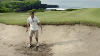 Booking.com TV Spot, 'Booking Golf' - 1619 commercial airings