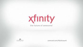 Xfinity TV Spot, 'Social Disobedience' - Thumbnail 8