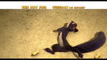 The Nut Job Home Entertainment TV Spot - Thumbnail 2