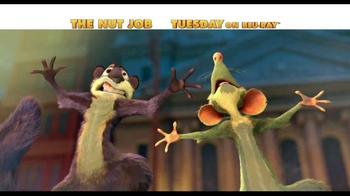 The Nut Job Home Entertainment TV Spot - Thumbnail 7