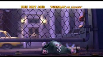 The Nut Job Home Entertainment TV Spot - Thumbnail 8