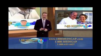 1-800MediGap TV Spot, 'Don't Take Chances' Featuring Wink Martindale - Thumbnail 5