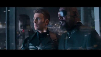Captain America: The Winter Soldier - Alternate Trailer 50