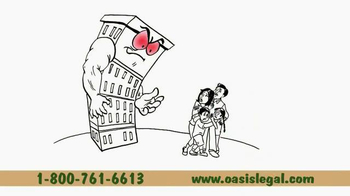 Oasis Legal Finance TV Spot, 'Get Cash Today' - Thumbnail 4