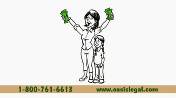Oasis Legal Finance TV Spot, 'Get Cash Today' - Thumbnail 7