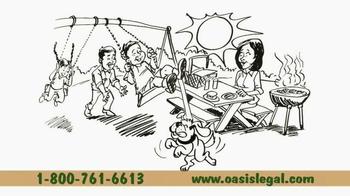 Oasis Legal Finance TV Spot, 'Get Cash Today' - Thumbnail 8