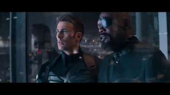 Captain America: The Winter Soldier - Alternate Trailer 49