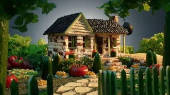 Moe's Southwest Grill Homewrecker Burrito TV Spot, 'Home'