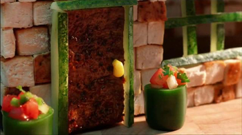 Moe's Southwest Grill Homewrecker Burrito TV Spot, 'Home' - Thumbnail 6