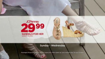 JCPenney Love Mom Sale TV Spot - Thumbnail 8