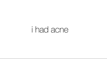 Clinique Acne Solutions Clinical Clearing Gel TV Spot, 'Had Acne' - Thumbnail 3
