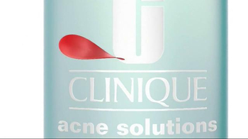 Clinique Acne Solutions Clinical Clearing Gel TV Spot, 'Had Acne' - Thumbnail 4